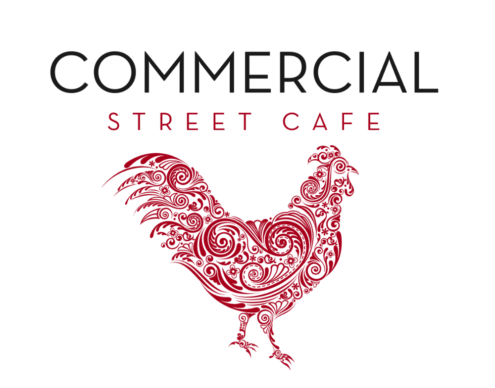 Commercial Street Cafe
